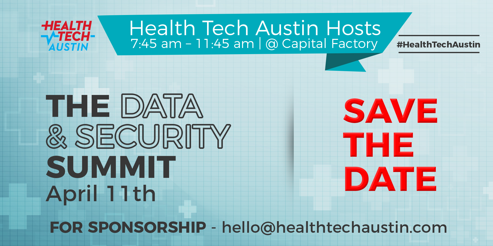 Data and Security Summit
