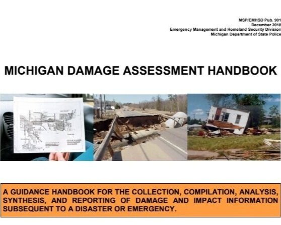 Damage Assessment Ocboa A comprehensive damage assessment of 66 potential return locations has now been completed. ocboa