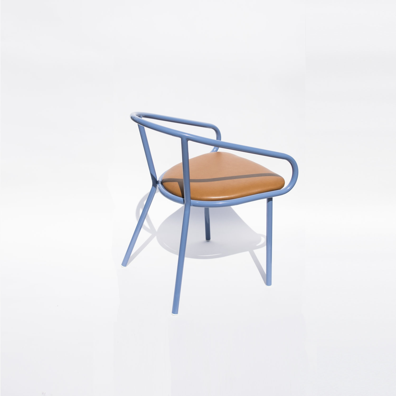 L31 Wedge Arm Chair