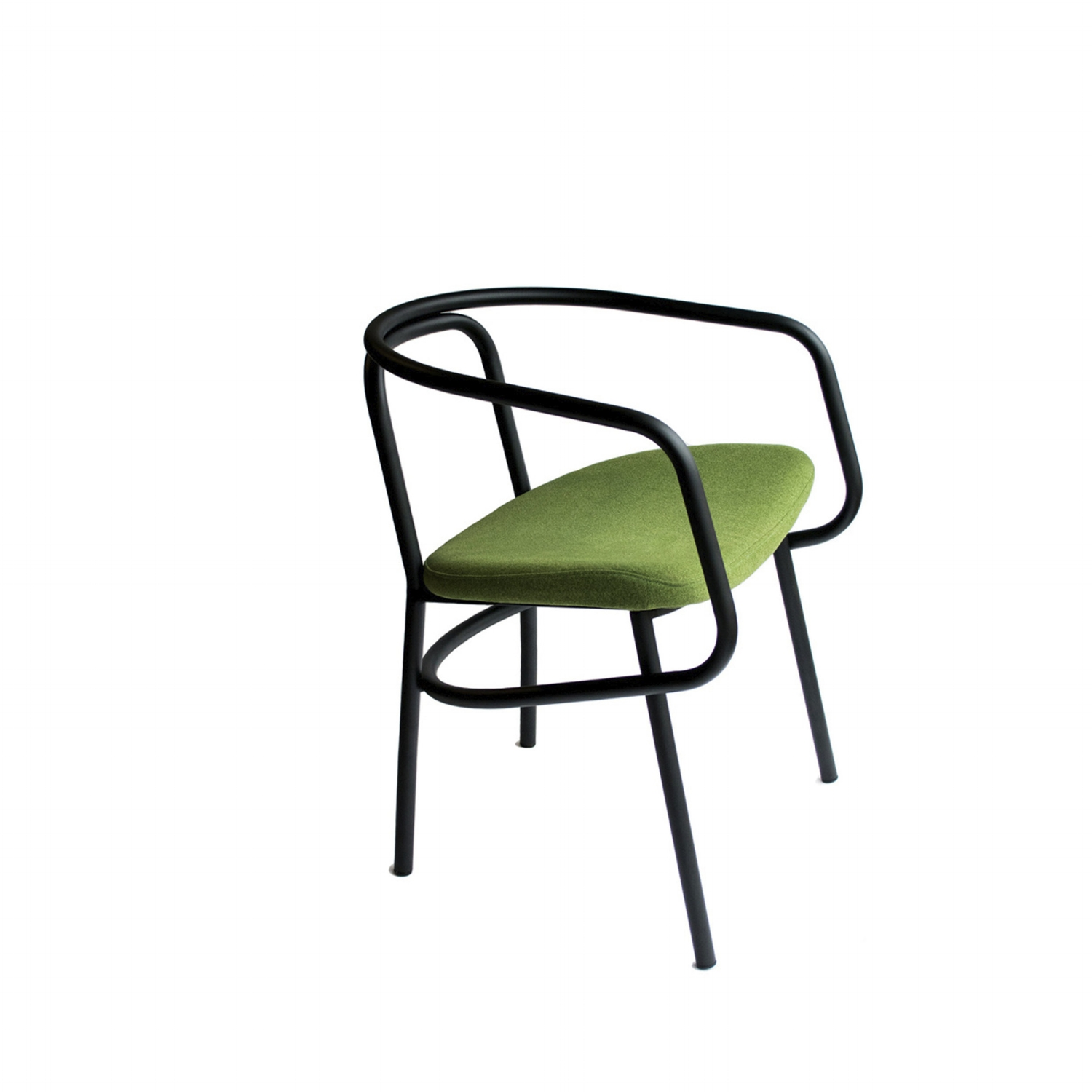 L51 Arm Chair