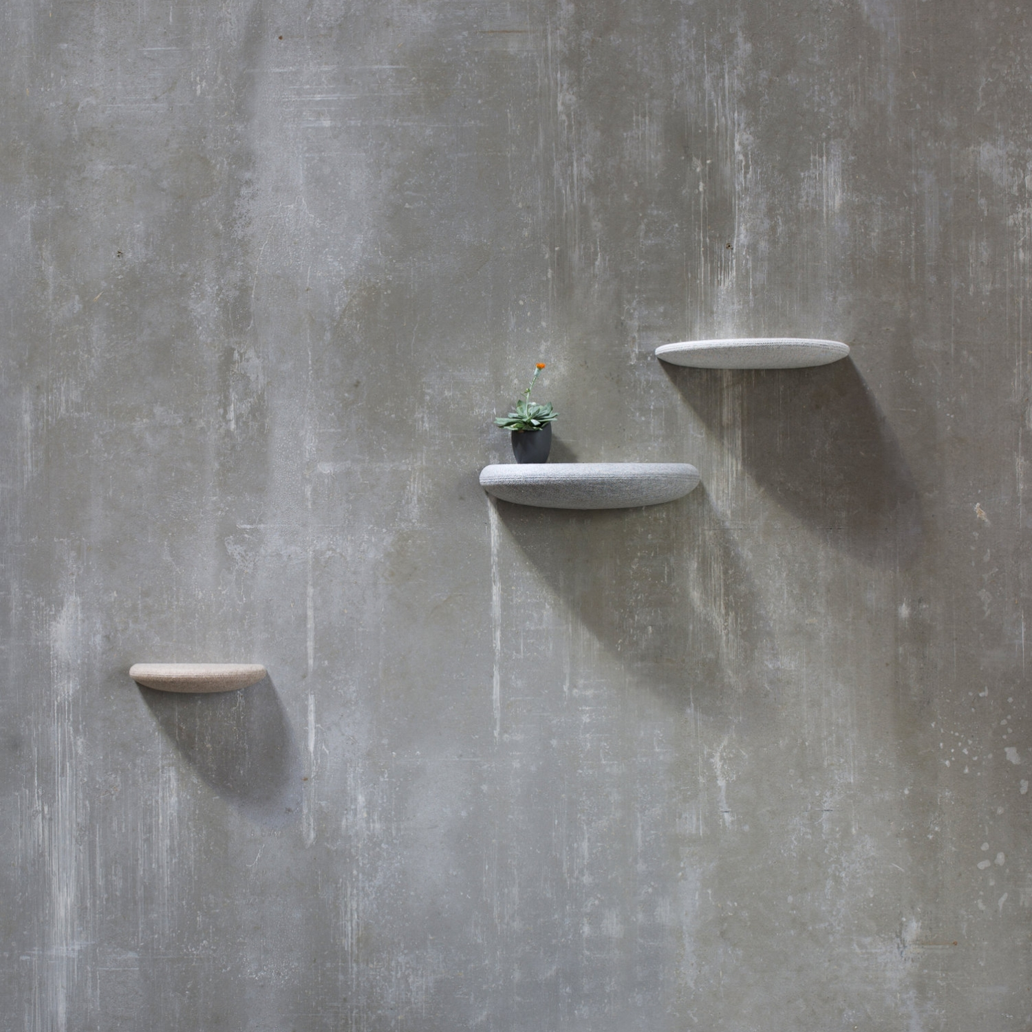 STONES (wall display)