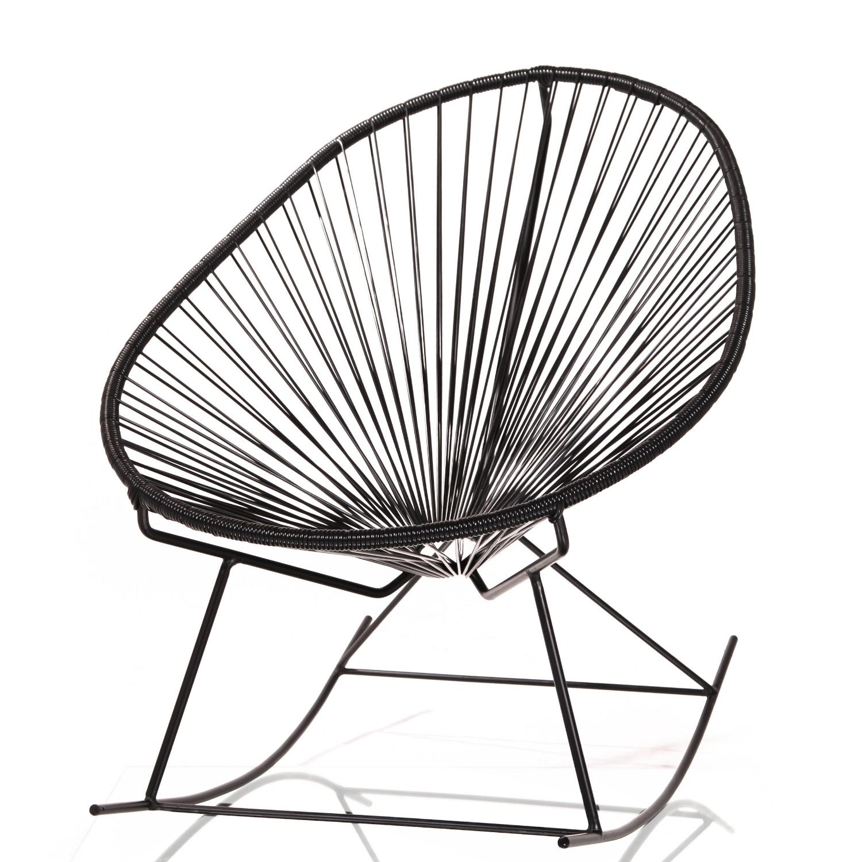 Rocking Chair Acapulco