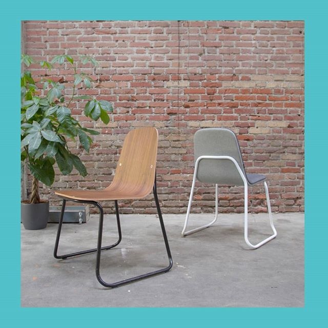 front side/back side, with upholstery/without upholstery. Siren Chair is there for you and stacks 10 high. . . #commercialinteriors #contemporarydesign #designlovers #workplacedesign #industrialdesign #interiors