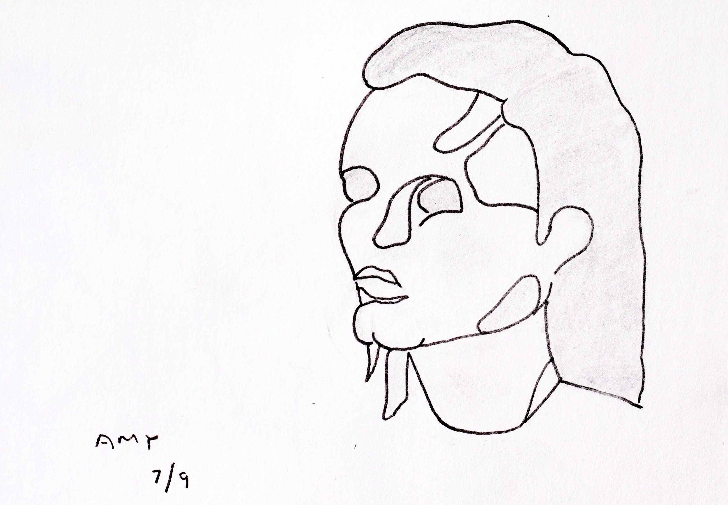 will gebhard amy face figure drawing shapes pen.jpeg