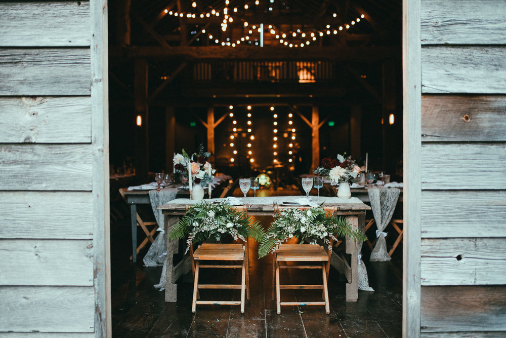 Handsome Hollow  Wedding Venue -