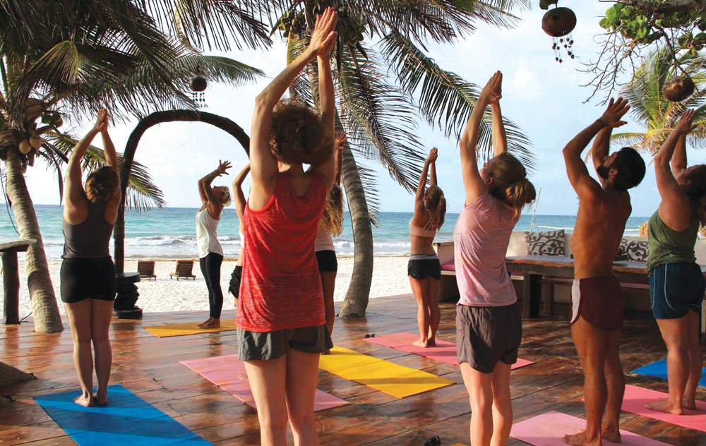 Yoga retreat options led by Atlanta instructors- Atlanta magazine
