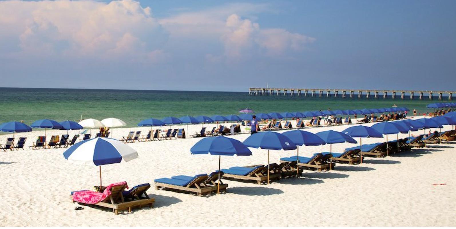 City guide to Pensacola - Darling