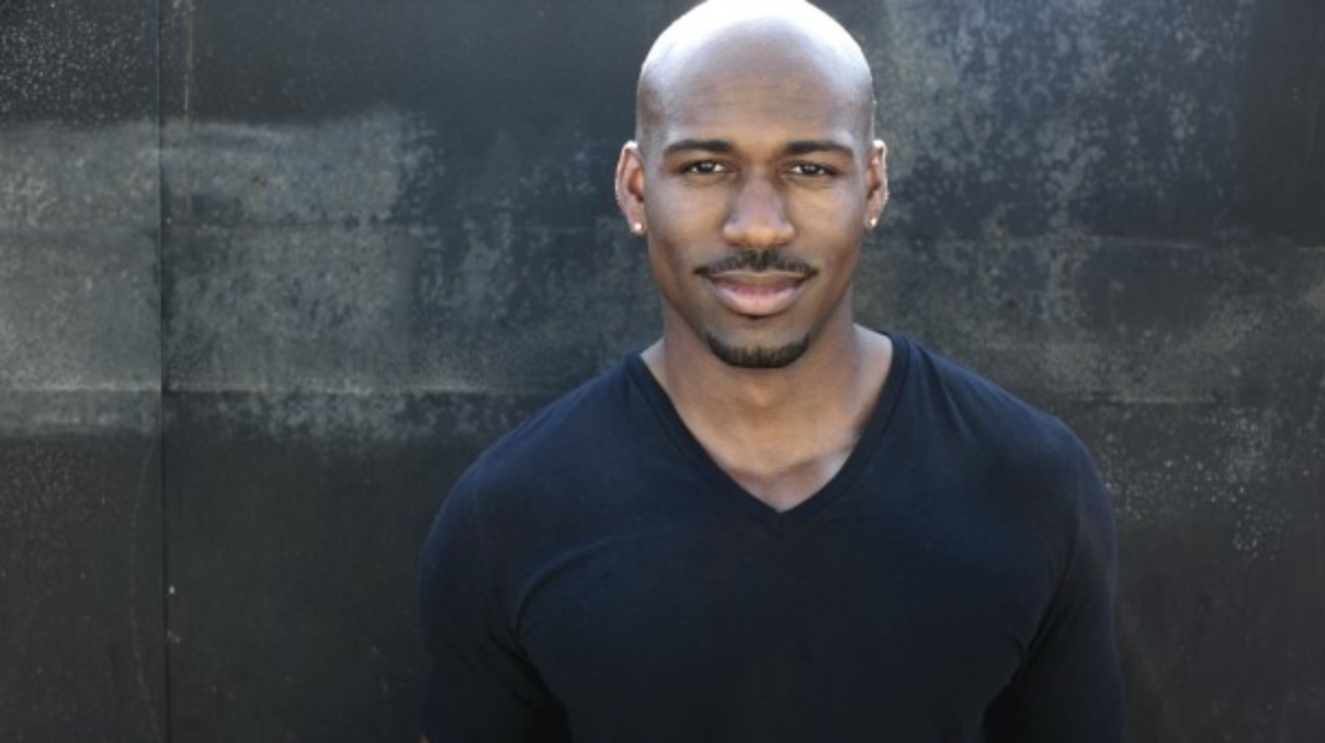 Healthy tips from Dolvett Quince before the holidays- Men's Book Atlanta