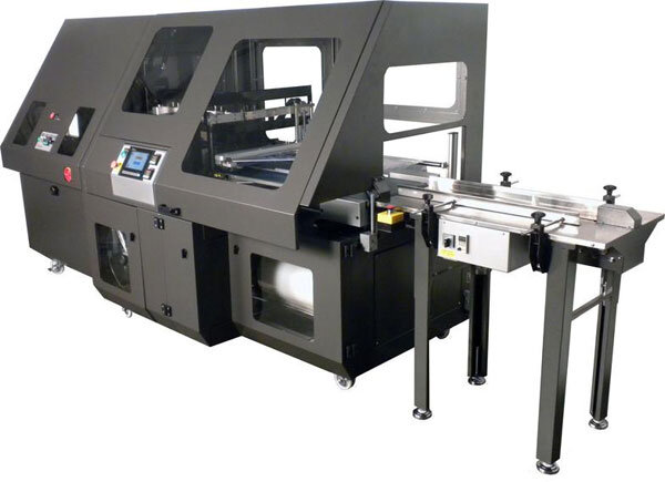 PP5600 COMBO - Automatic L-Bar Sealer with Tunnel