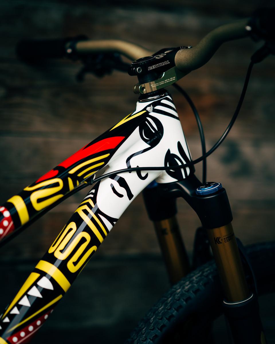 Queen Bike