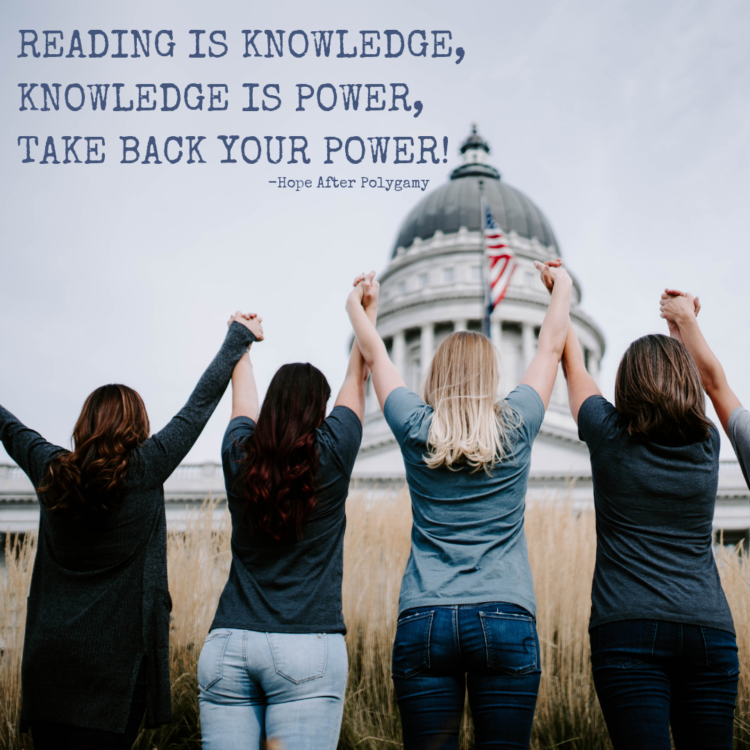Reading is knowledge knowledge is power, take back your power!.png