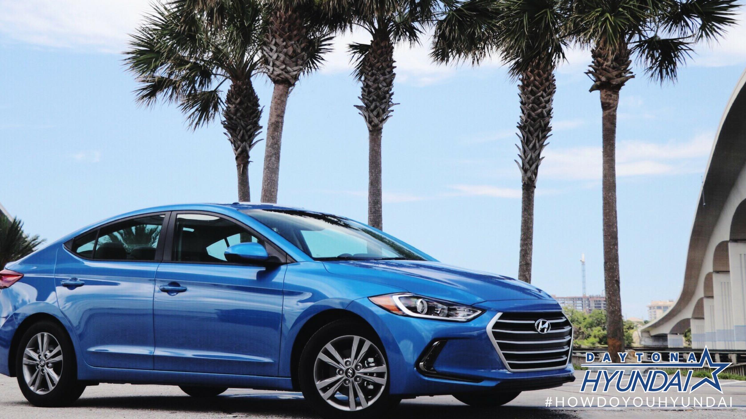 Daytona Hyundai - Social Media Marketing | Photography | Videography