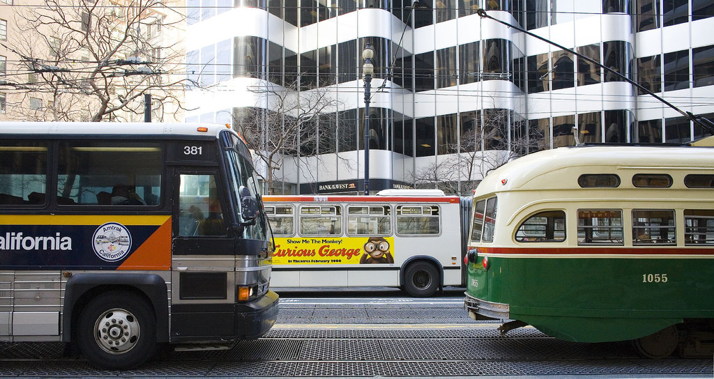 More transit service for every public dollar spent -
