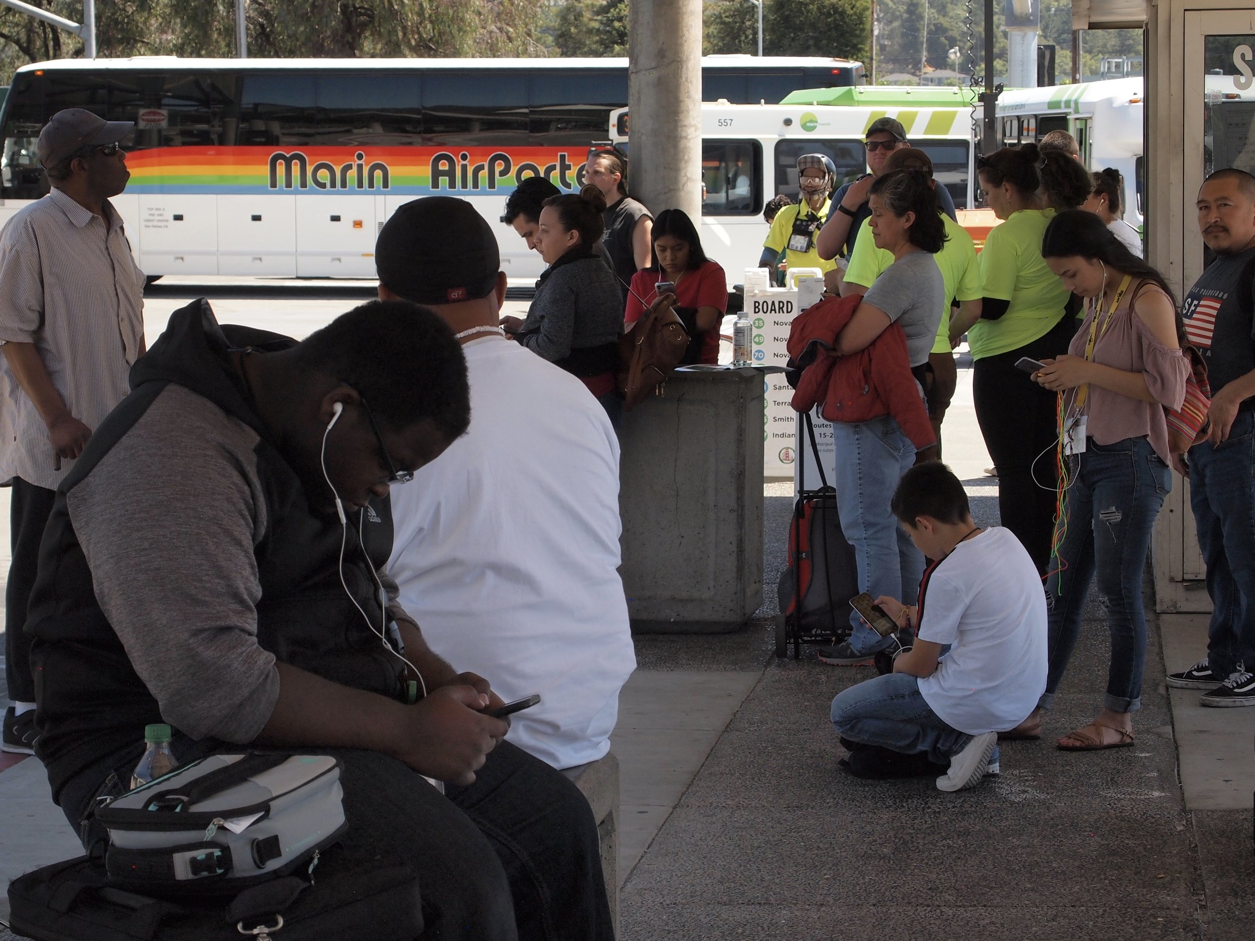 Transit riders have waited for too long for a regionally integrated fare system.