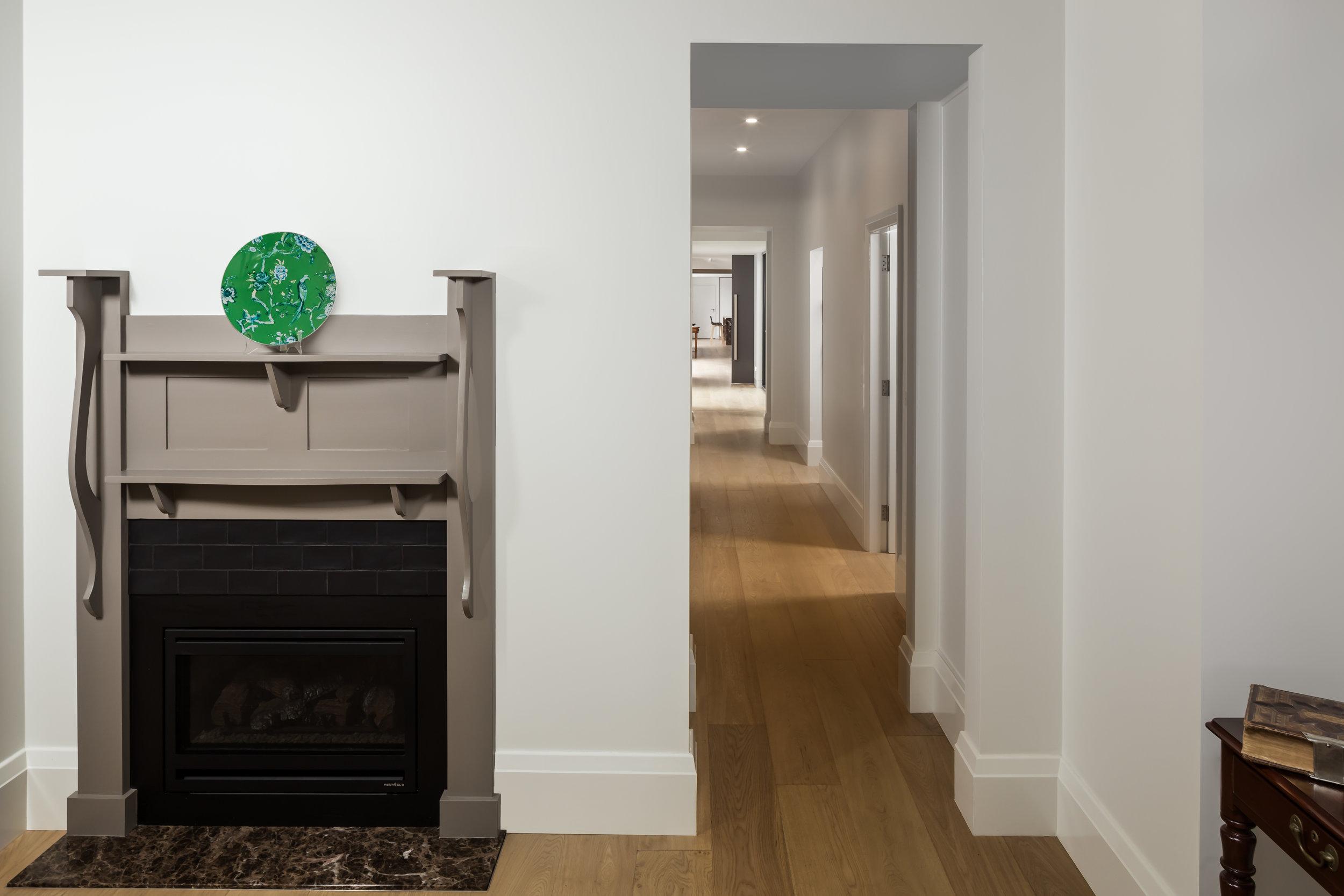 Laneway Residence_Reception