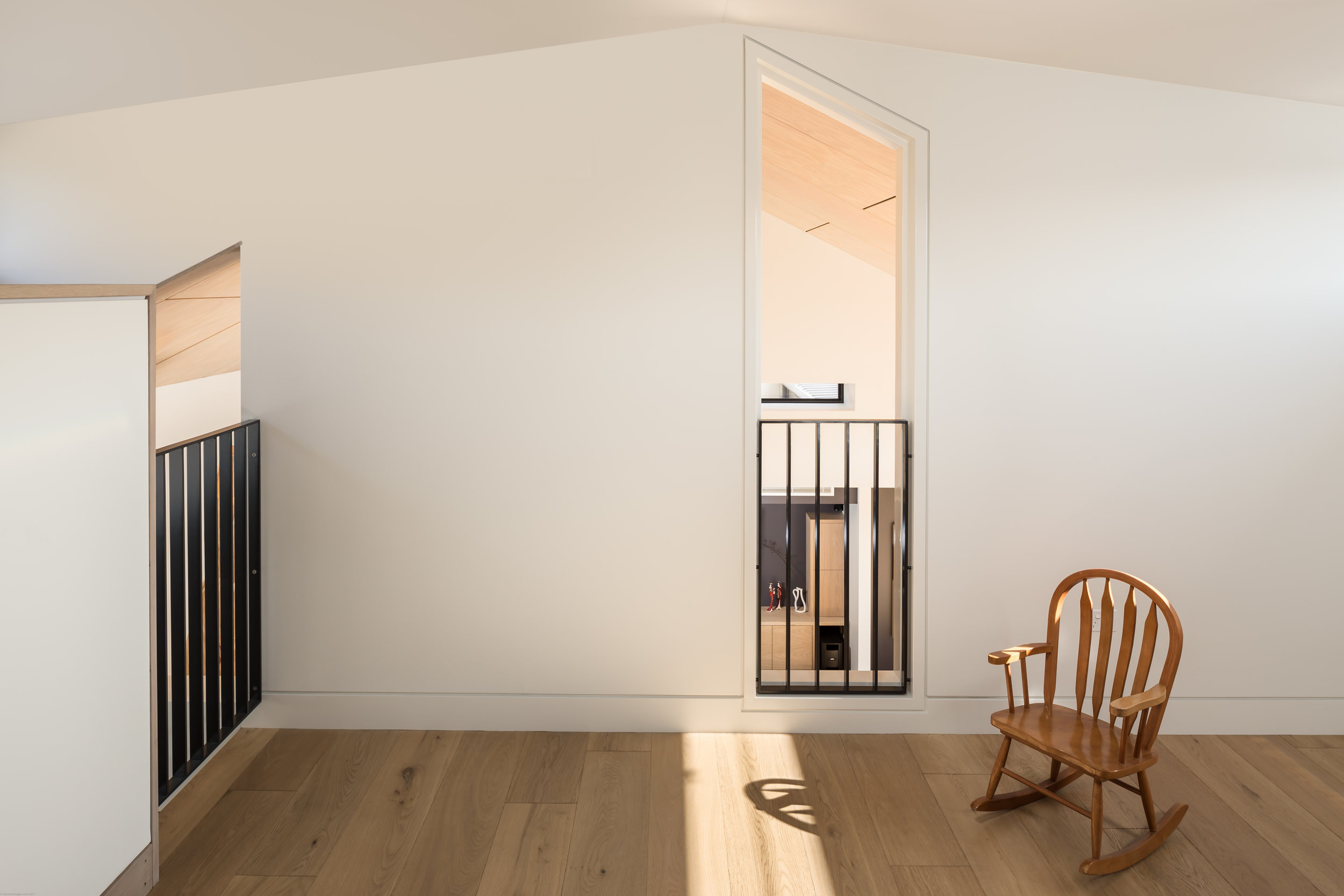 Laneway Residence_Mezzanine