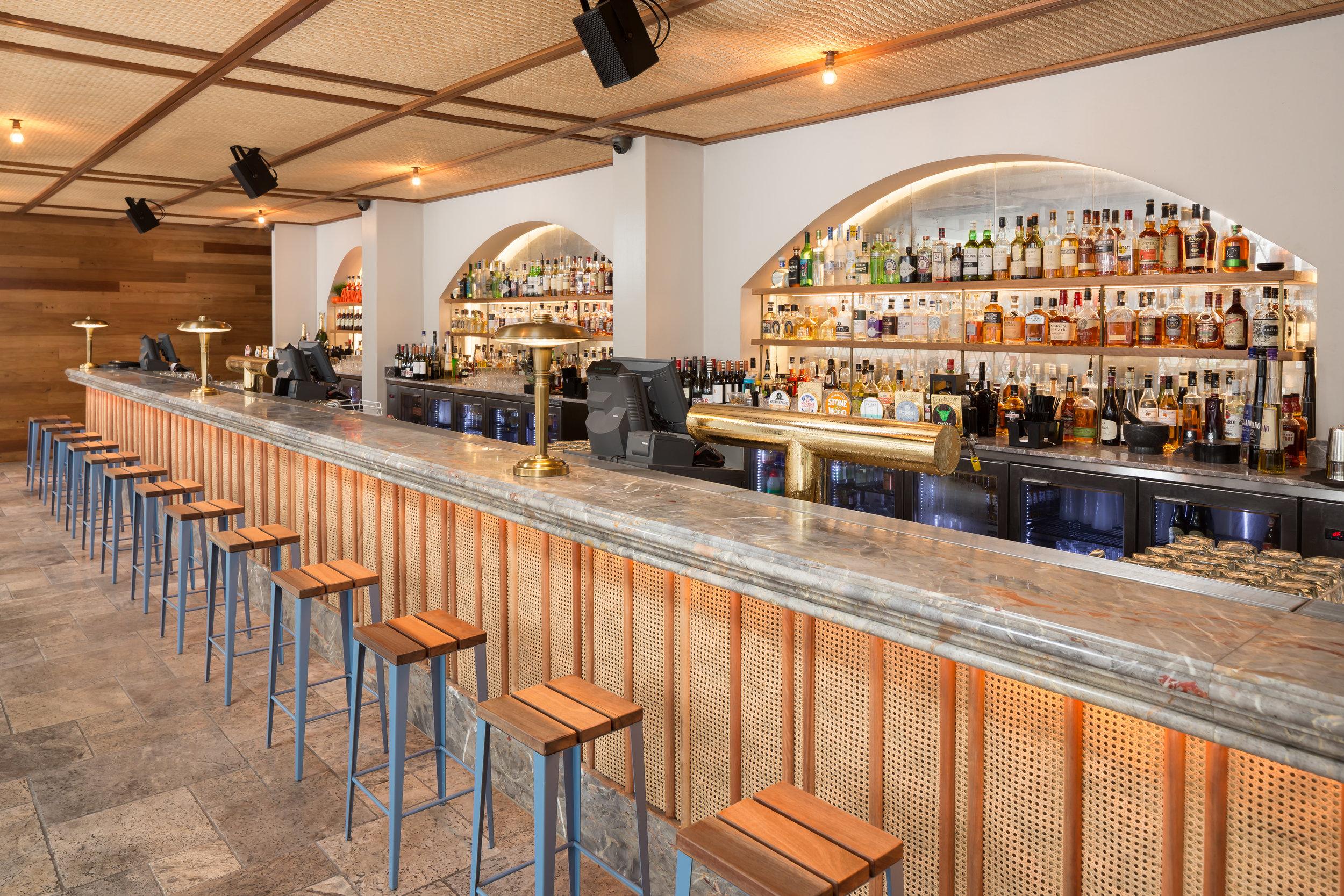 The Island_Rooftop Bar