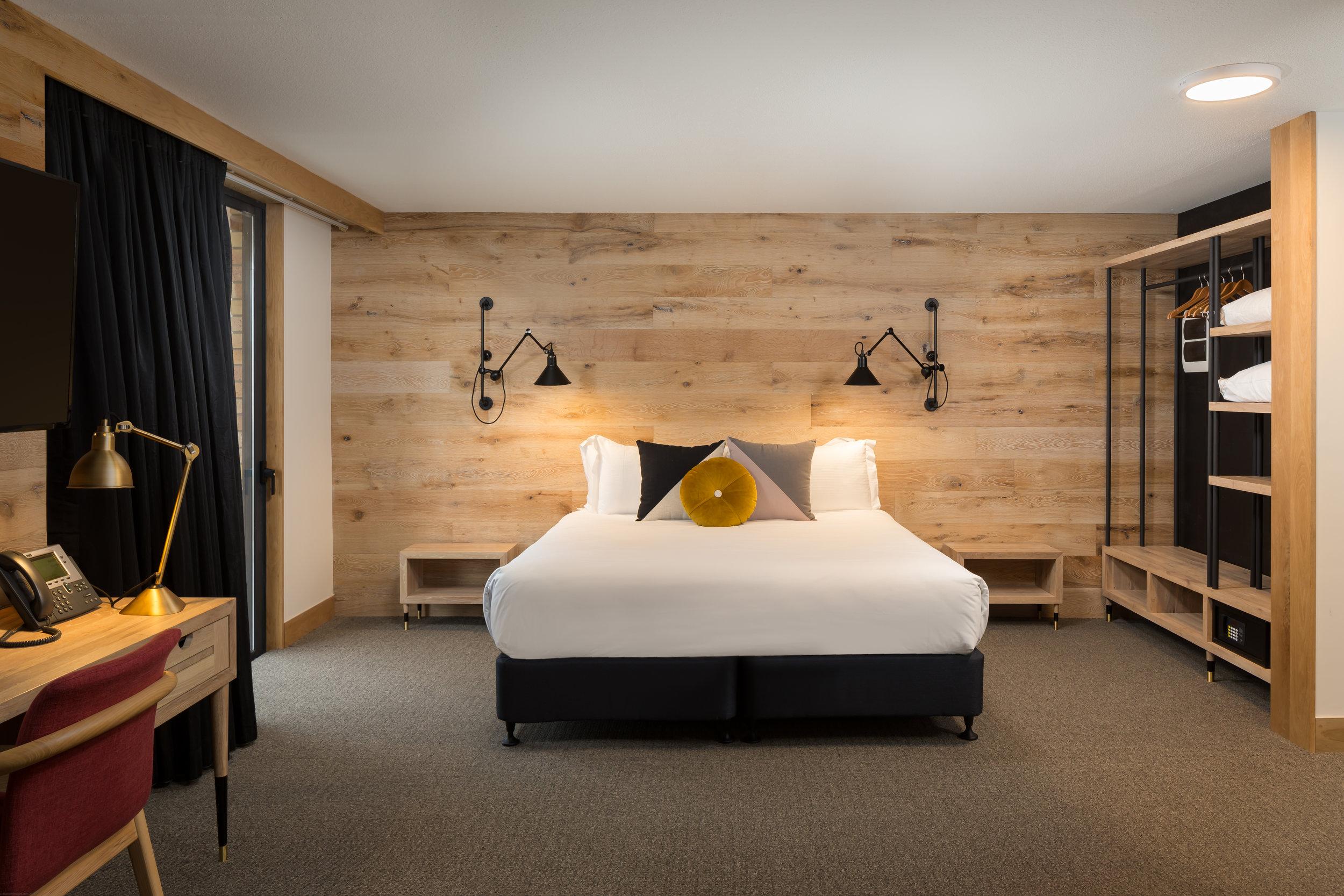 The Island_Boutique Hotel Suites