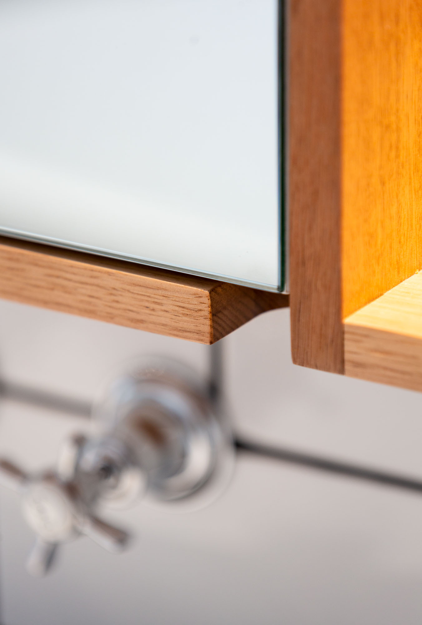 Morningside Alterations_Cabinetry Detail