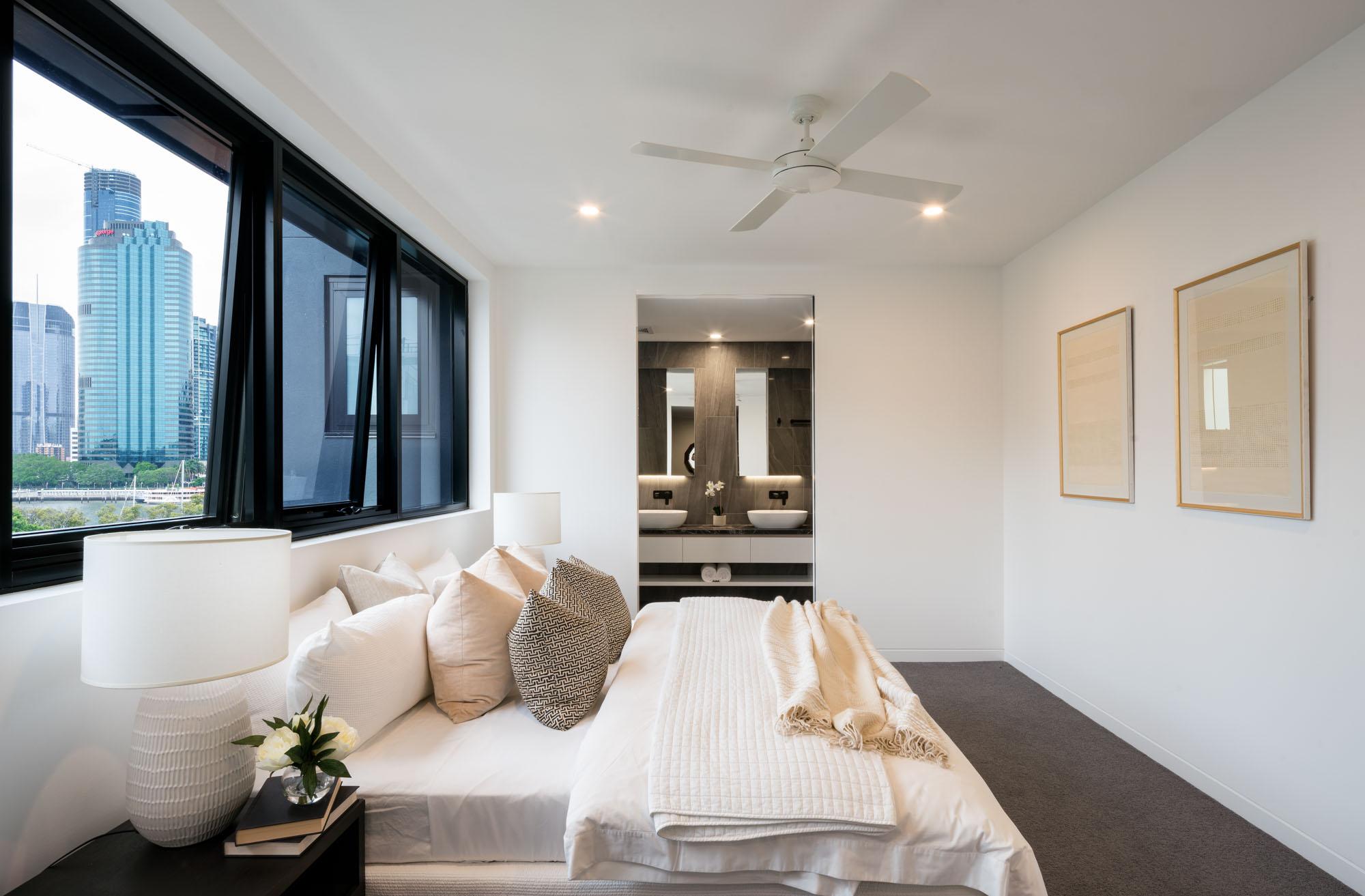 Park Lane_Master Suite