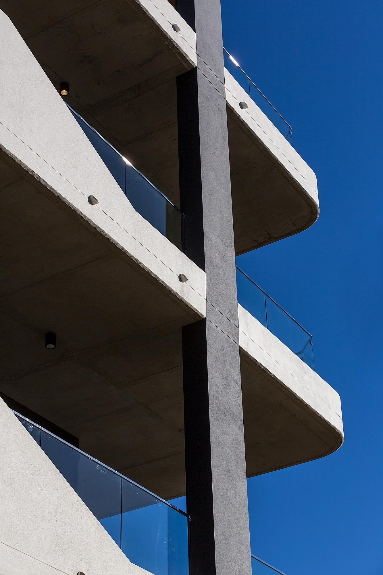 Sanna Highgate Hill_Exterior