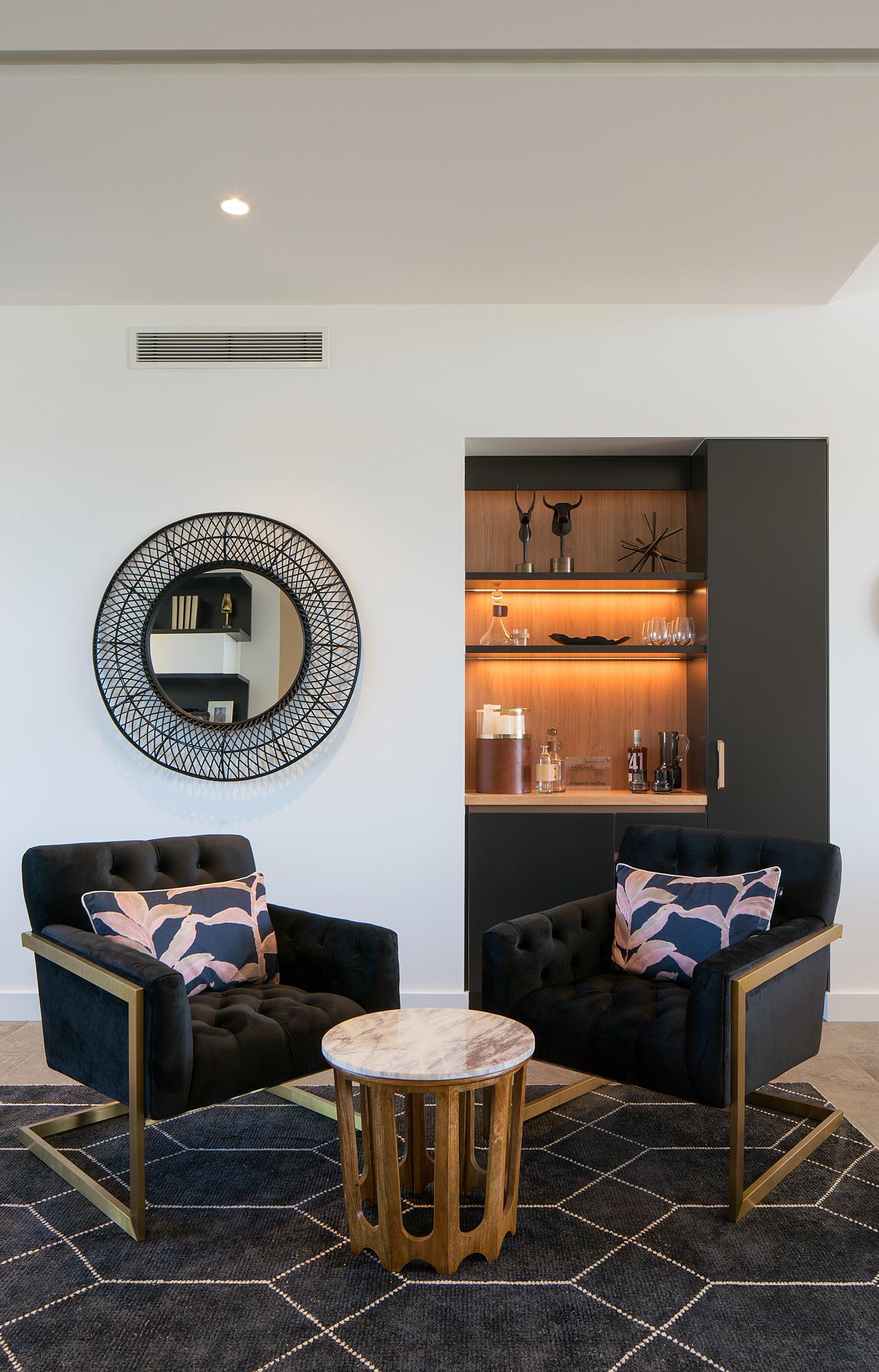 Sanna Highgate Hill_Interior