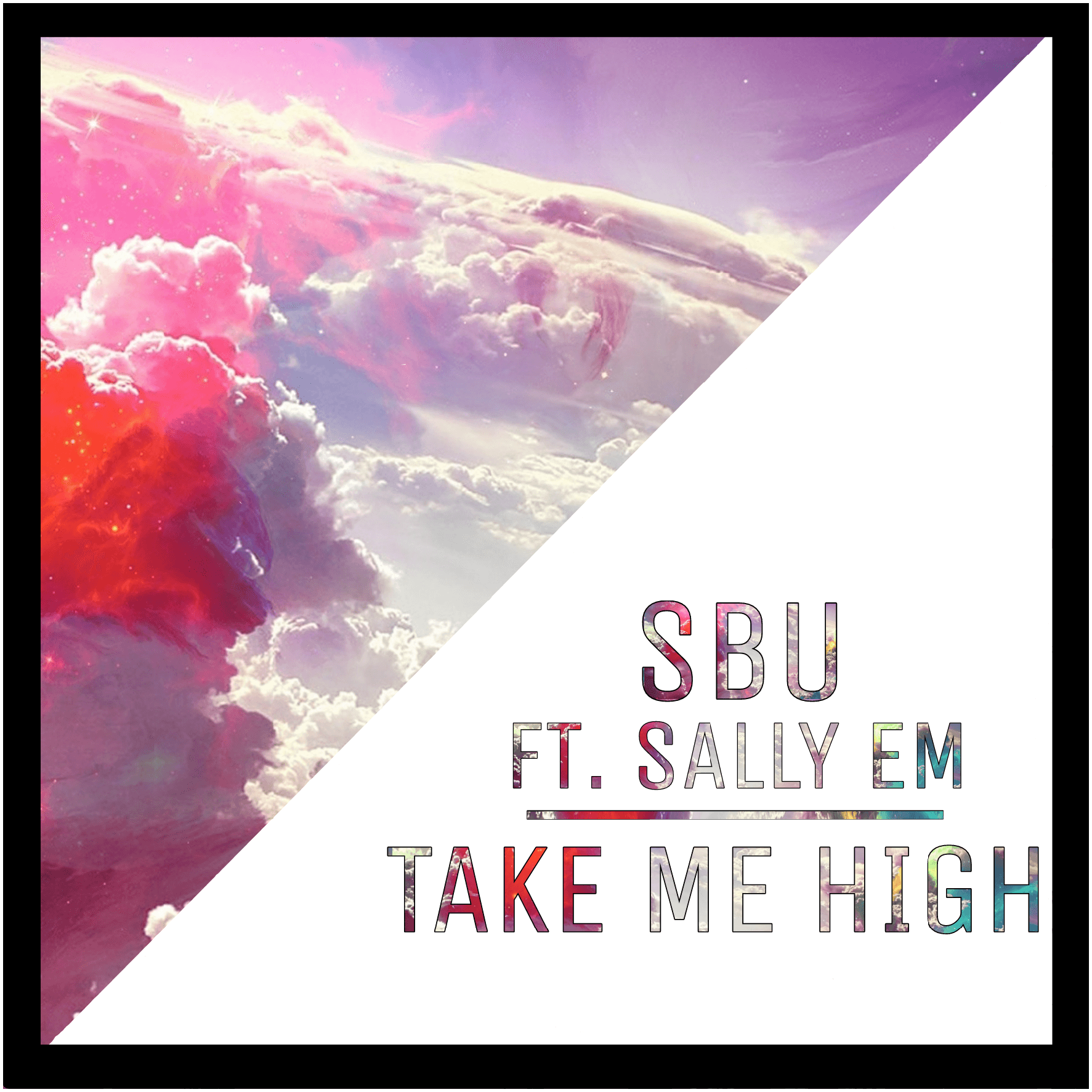 Sally Moy Take Me High