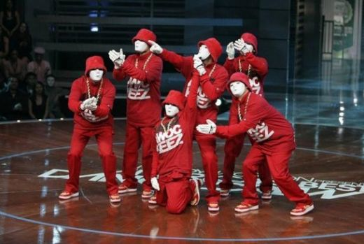 Come on, admit it. Was ABDC the reason you got into dancing, too?😂