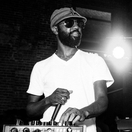 DJ Twilite Tone