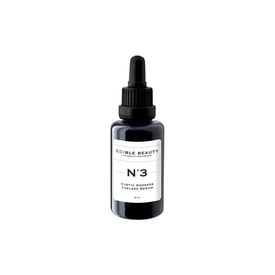 """This serum works to enhance the skin's plumpness, boost radiance and enhance the appearance of smooth the skin. This serum reveals the highly effective and therapeutic potency of botanical """"edible"""" ingredients  FIND HERE"""