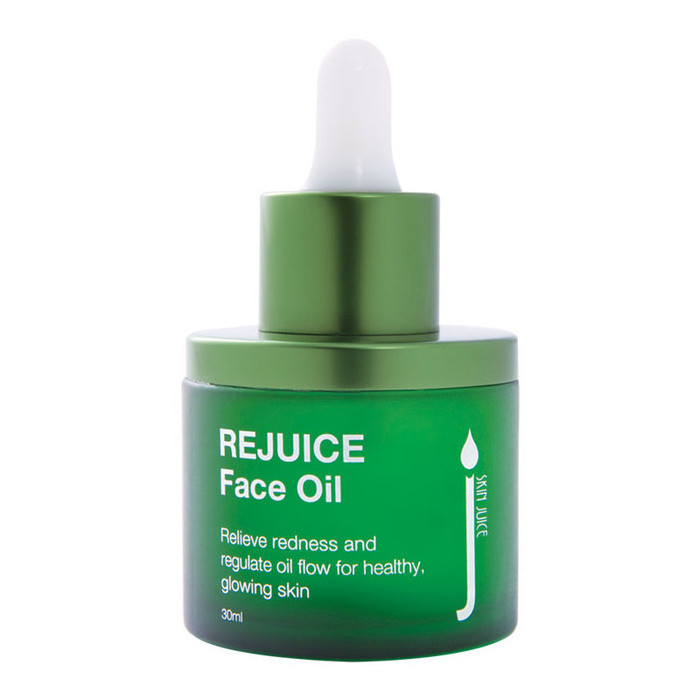 This  skin strengthening nectar is overflowing with immune boosting plant oils. It will help regulate oil production,soothe inflammation,treat breakouts and reduce redness to unveil a healthy balanced glow. Ideal for all skin types,especially for hypersensitive and problematic skin.It will relieve redness and regulate oil flow .   FIND HERE