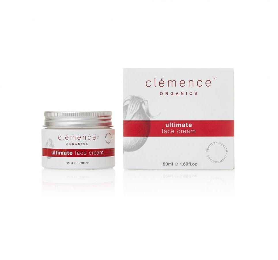 A luscious organic face cream rich in essential fatty acids, antioxidants, vitamins and minerals. It will stimulate skin repair and renewal,optimise skin hydration, assist in reducing the appearance of fine lines and wrinkles. It may also assist in sun damage, scarring and pigmentation.   FIND HERE