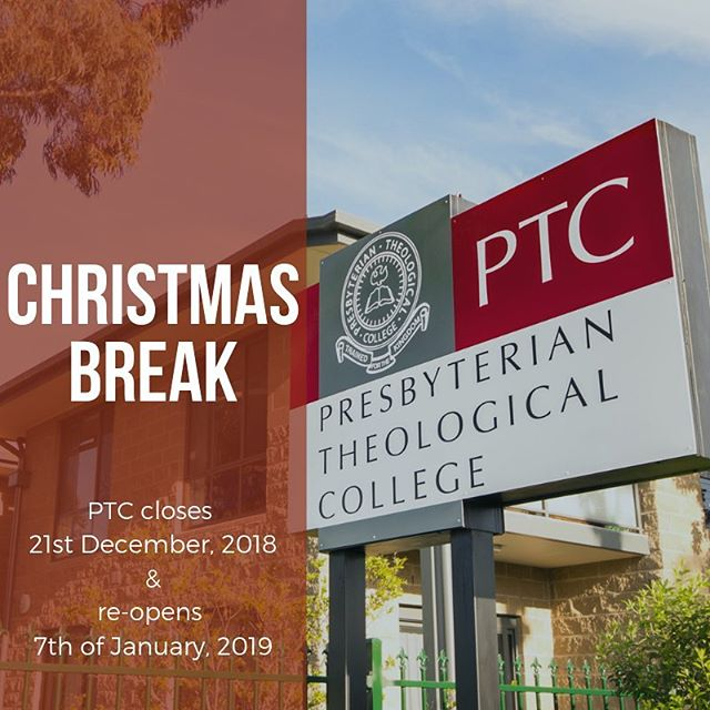 PTC will close for the summer break on Friday 21st of Dec. ☀️ You can still send us an enquiry via the link in bio. ☀️ We will answer all emails as soon as we can when we return to our desks in 2019.