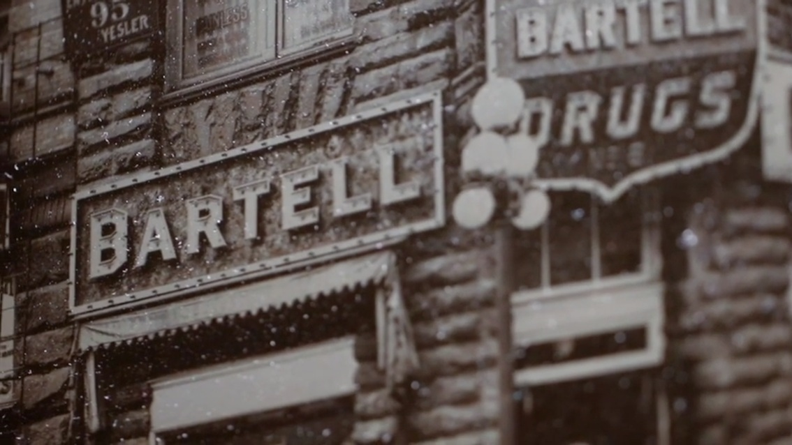 the story of faith behind bartell drugs - The Bartell Family of Bartell Drugs