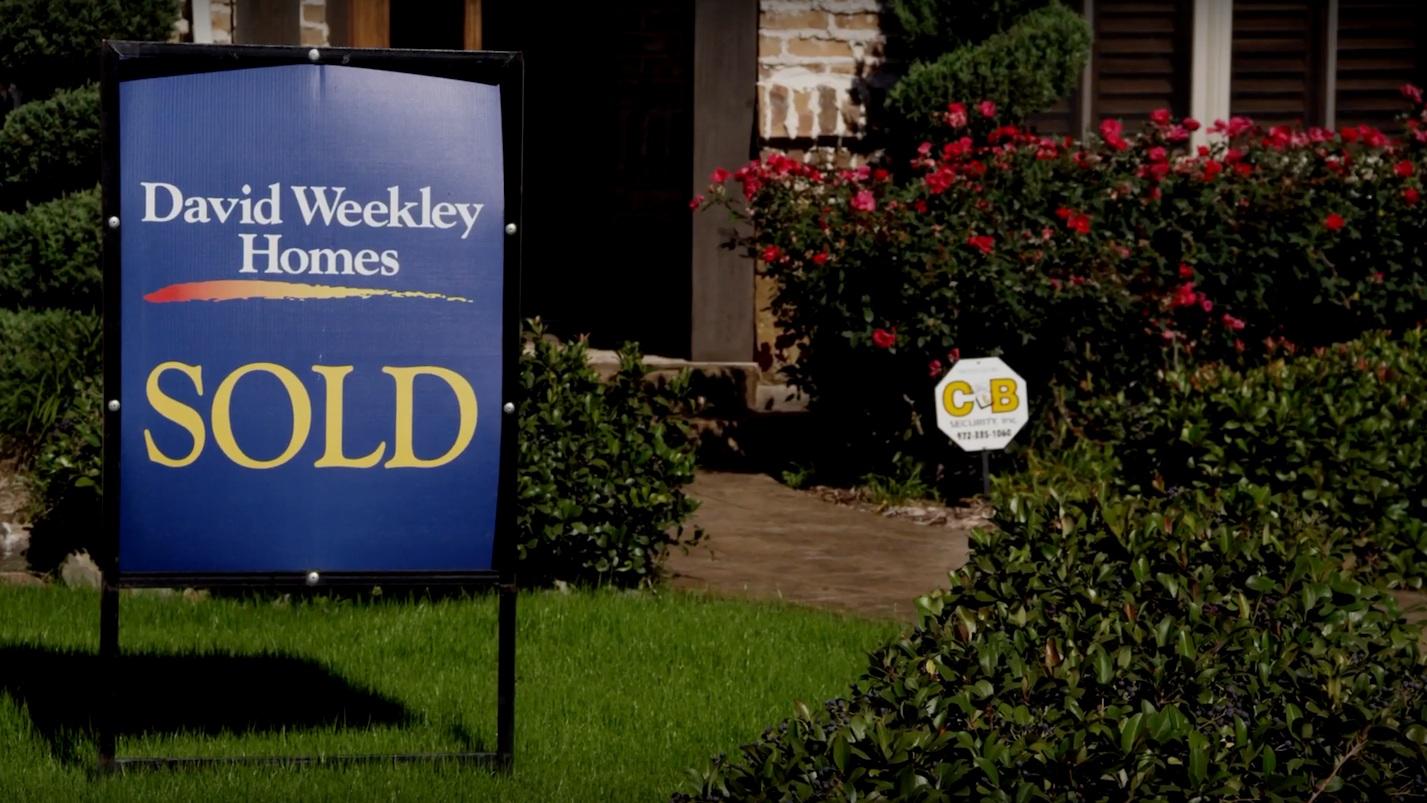 building for god - David Weekley of David Weekley Homes