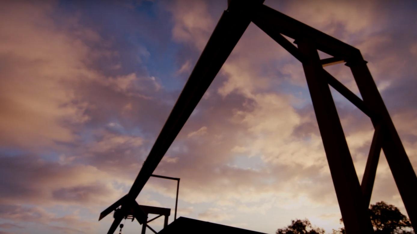 a solid hope - Peter Kockelman of Summit Steel Works