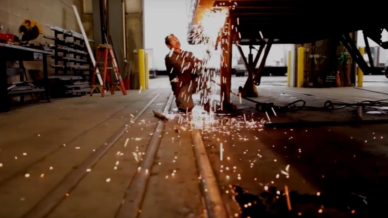 work matters - Wes Gardner of Prime Trailer