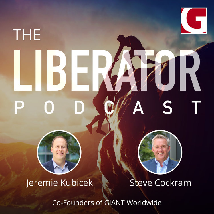 The Liberator Podcast
