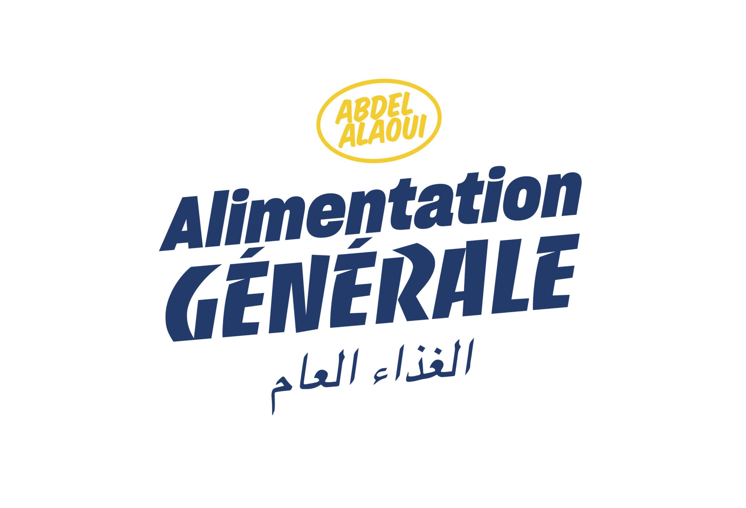 Alimentation Générale   80 recettes marocaines  Abdel Alaoui  Éditions de La Martinière 224 pages