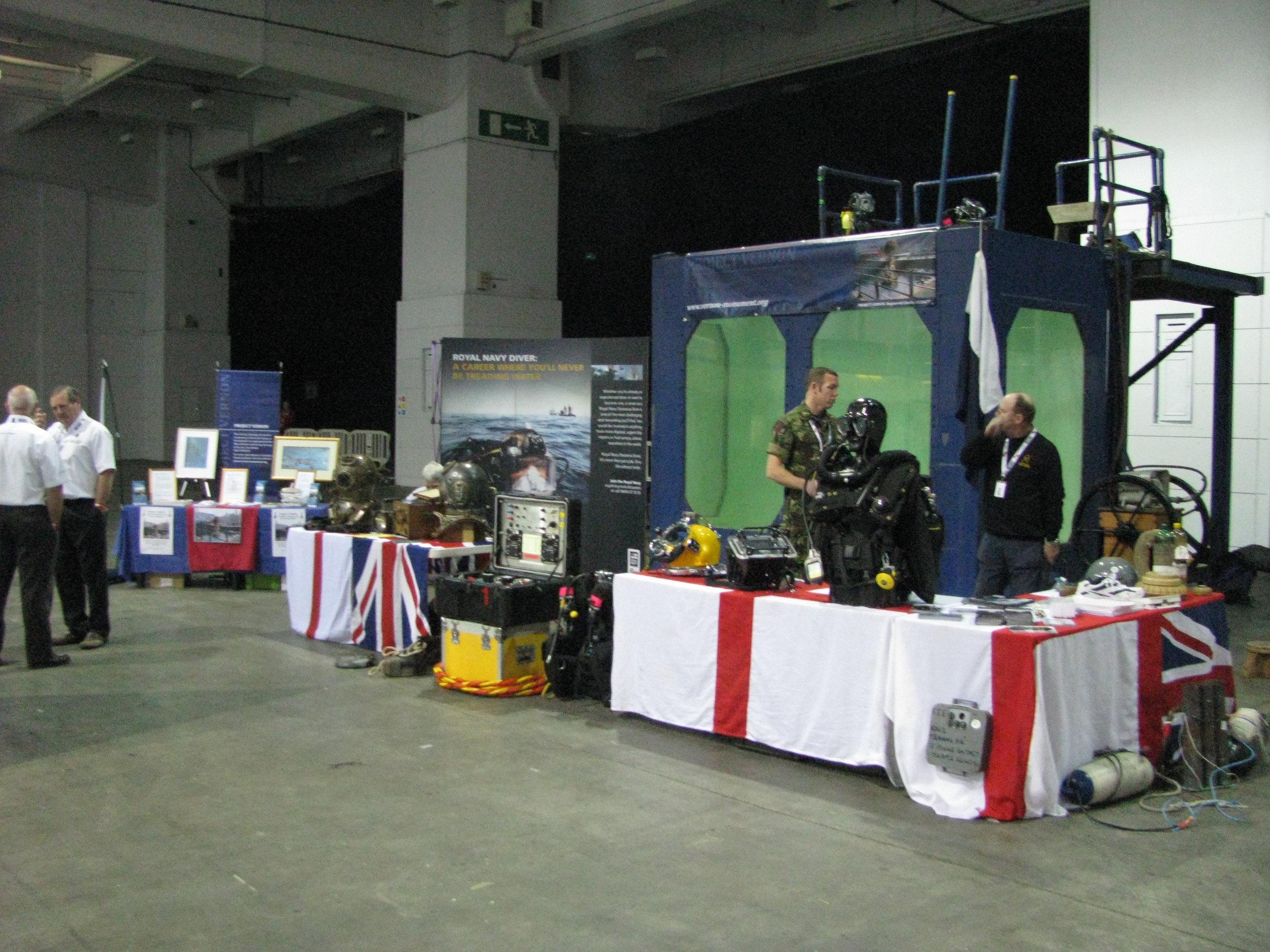 British Military Tournament 4 Dec 2010 011.jpg