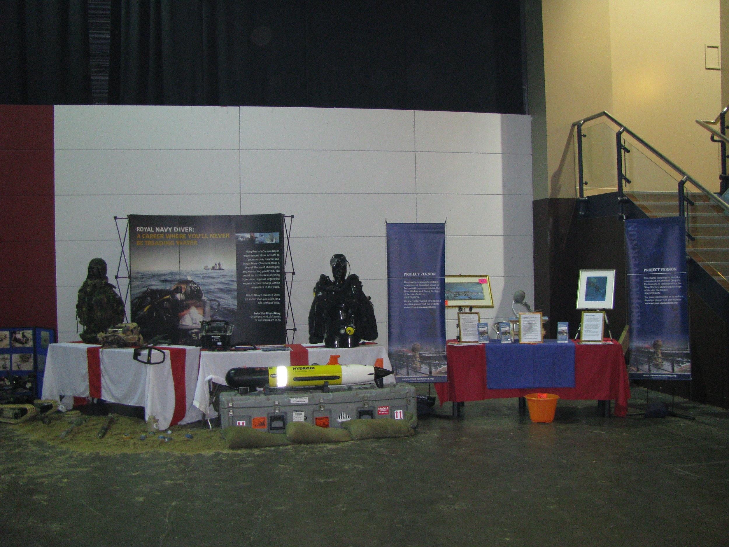 British Military Tournament 2 Dec 2011 027.jpg