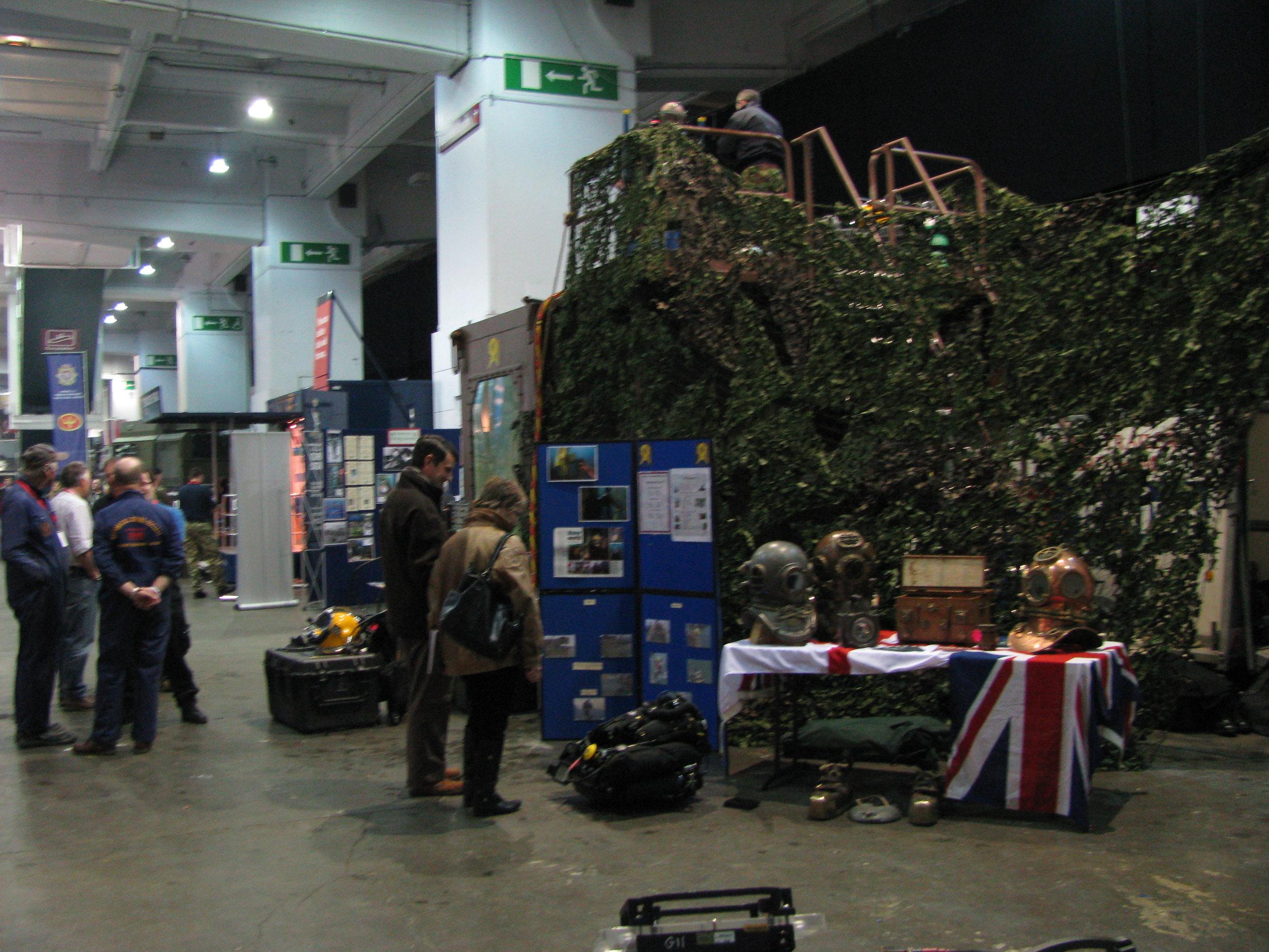 British Military Tournament 2 Dec 2011 053.jpg
