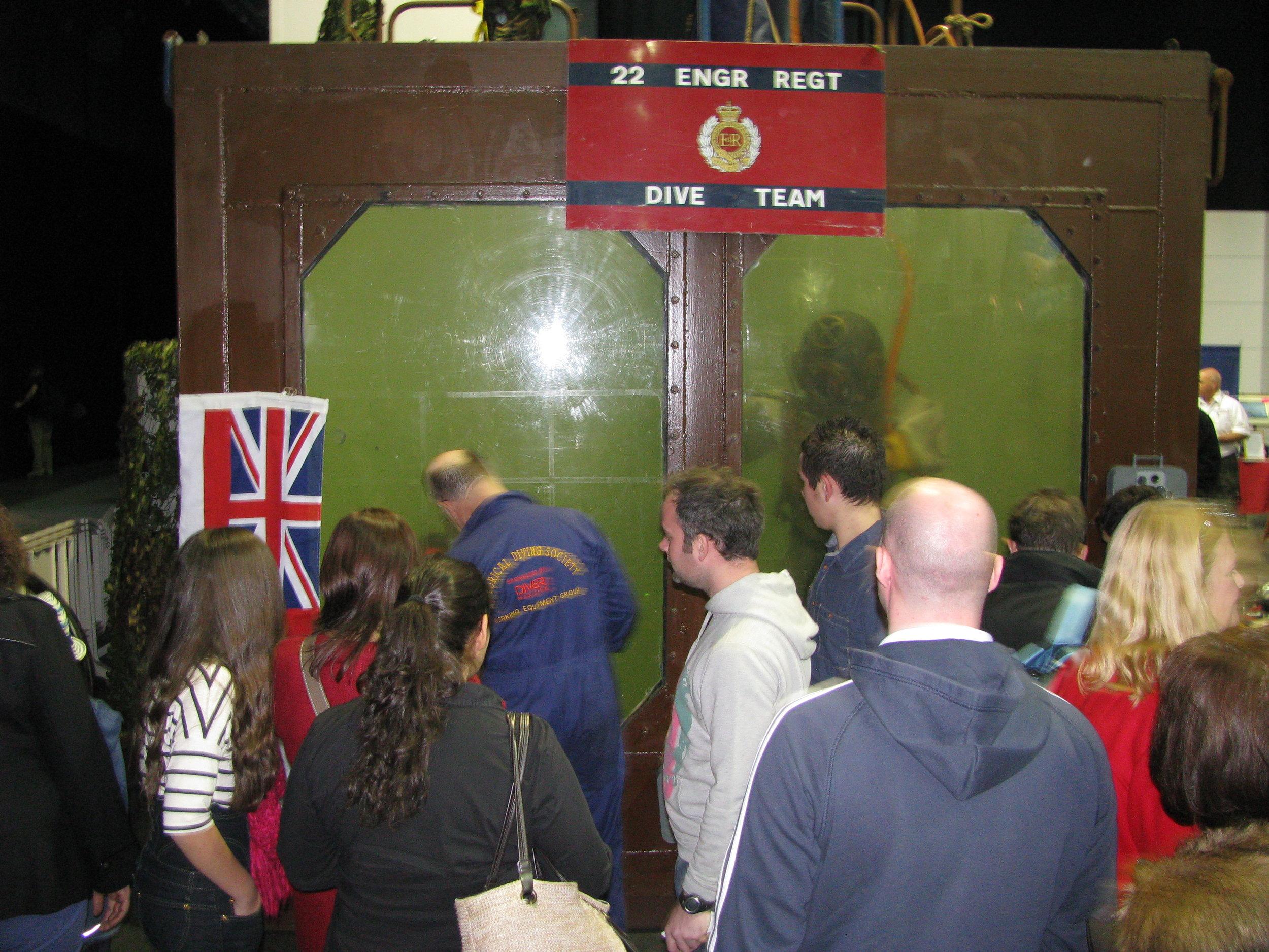 British Military Tournament 2 Dec 2011 058.jpg