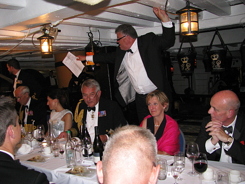 Project Vernon charity dinner on board HMS Victory 11 Sep 2014 (90) med.jpg