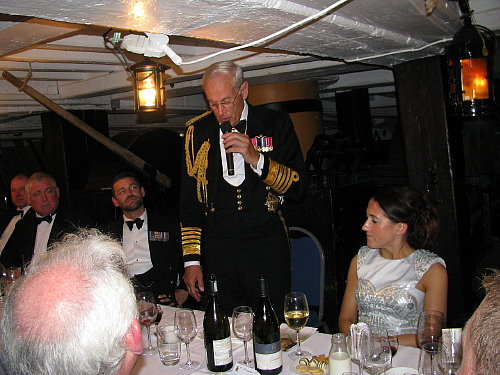 Project Vernon charity dinner on board HMS Victory 11 Sep 2014 (80) med.jpg