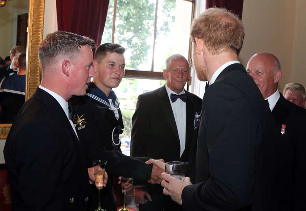 Prince Harry and AB(MW) Jordan Lewis.jpg