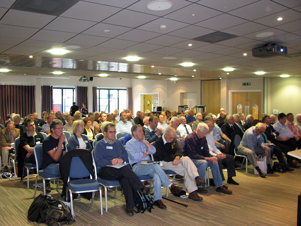 HDS Conference RNLI College Poole 10 Oct 2015.jpg