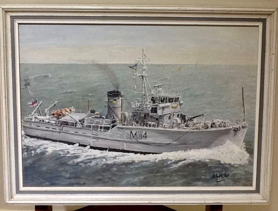 HMS Brinton painting by Bob Hales.jpg
