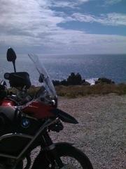 Lands-end-motor
