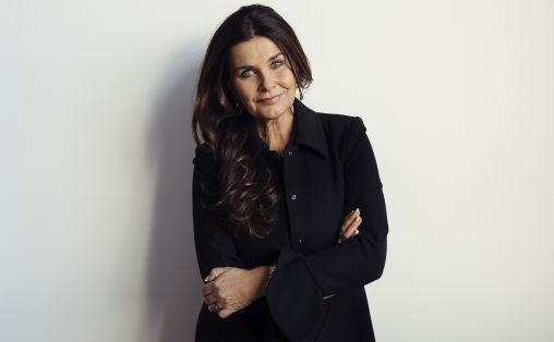 Styreleder Ingrid Kindem i NOPA, © NOPA